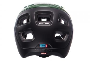 POC Tectal Harf Green