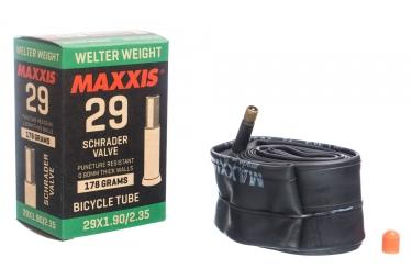 Chambre à Air Maxxis Welter Weight 29'' Schrader 48mm