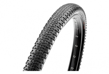Pneu vtt maxxis rambler 700c tubeless ready souple silkshield 38 mm
