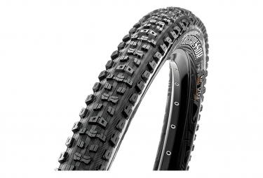 Pneu vtt maxxis aggressor 26 tubeless ready souple exo protection 2 30
