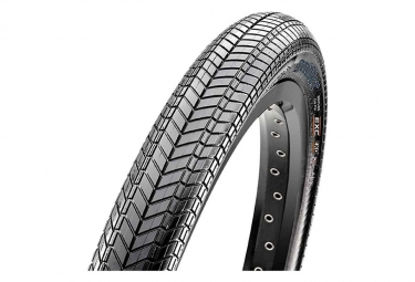 Cubierta Tubetype  Maxxis GRIFTER Dual Compound SilkShield 20'' Plegable