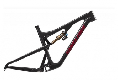 New Santa Cruz Bronson carbon C and CC and Aluminum Bike 2017 - 2018