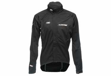 LOOK Ultra Waterproof Jacket Black