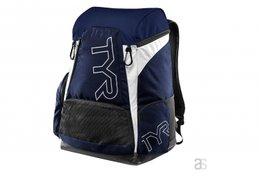 TYR Alliance Backpack 45L Navy / Black