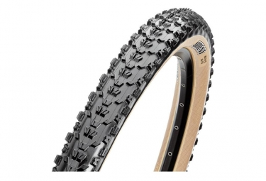 Pneu maxxis ardent 27 5 tubeless ready souple exo protection skinwall 2 25