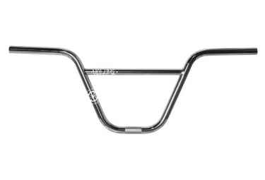 Volume Captain Handlebar 9.5'' Chrome