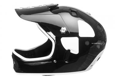 Casque intégral Poc Cortex DH Mips Noir