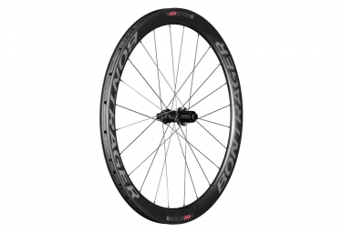 Bontrager Rear Wheel Aeolus XXX4 TLR Disc | 12x135/142 mm | Body Shimano/Sram 2018