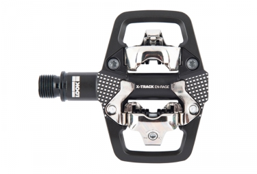 Look X-Track En-Rage Clipless Pedals Black