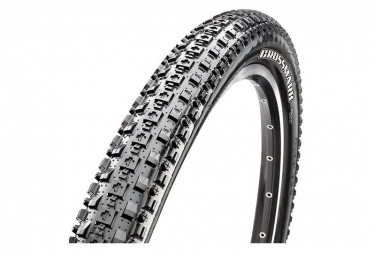 Pneu maxxis crossmark 27 5 tubetype rigide single 70a 2 10