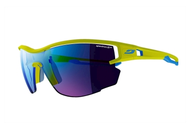 Cycling sunglasses Julbo Aero-Normal and photochromatic