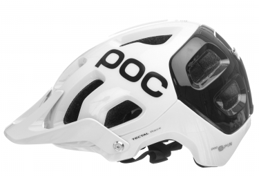 Casco POC 2017 Tectal Race Blanco
