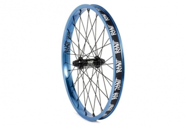 Rant Party On V2 Front Wheel 36H Blue 2018