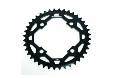 Couronne forward joyride 4 points 104mm noir 44
