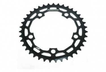 Forward BMX Sprocket 5 Points 110mm Black