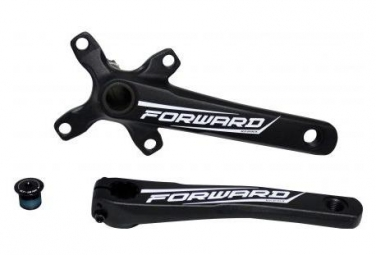 Forward Crankset 2pcs Joyride Jr Black