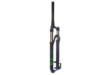 Fourche fox racing shox 32 float performance fit4 29 15x100mm offset 44mm 2018 noir