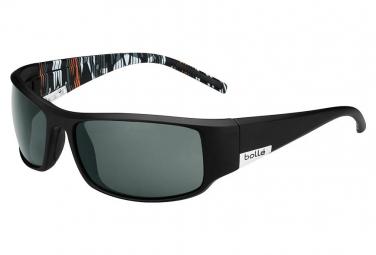 Bollé Sunglasses King Black matte /Orange