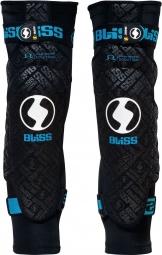Paire de genouilleres longues bliss arg vertical ext knee pad s