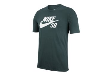 Nike SB Logo T-Shirt Green