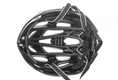 Casque Kask Mojito Argent Noir