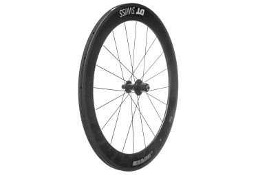 DT Swiss RRC 65 DICUT Road Rear Wheel Tubular | 9x130mm | Body Shimano/Sram