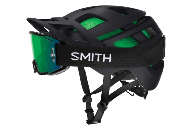 Casque SMITH FOREFRONT 2 Noir Mat