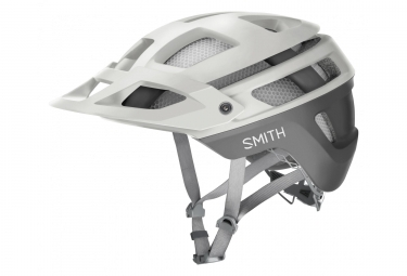 Casque SMITH FOREFRONT 2 Blanc Gris Mat