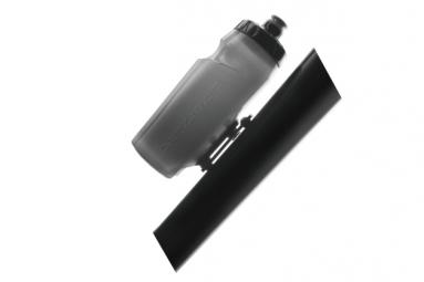 Birzman Cleat Bottle Set Bottle and Holder 650 ml Grey/ Black