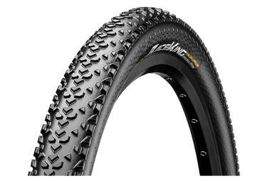 Pneu vtt continental race king performance 29 tubeless ready souple puregrip compoun