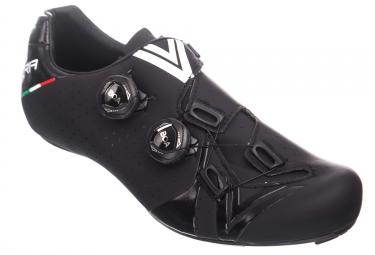 Paire de chaussure route vittoria velar noir 45