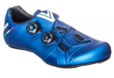 Paire de chaussure route vittoria velar bleu 41