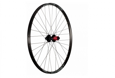 Roue arriere notubes crest s1 29 boost 12x148mm corps shimano sram