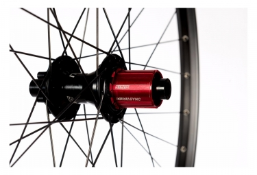 Roue Arrière Notubes Arch S1 27.5'' | Boost 12x148mm | Corps Shimano/Sram