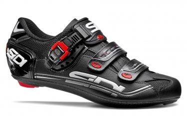 Chaussures route sidi genius 7 noir shadow 40
