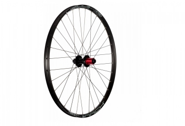 Roue arriere notubes arch s1 27 5 12x142mm corps shimano sram