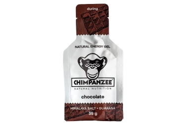 Chimpanzee Natural Gel Chocolate 35 g