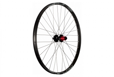Roue avant notubes flow s1 29 boost 15x110mm