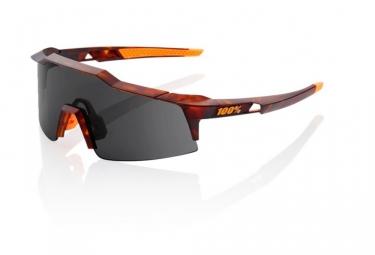 100 lunettes speedcraft sl soft tact marron ecran noir