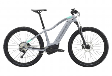 Electric Hardtail Women Trek PowerFly 5 WSD Shimano Deore 10V 27.5'' 2019