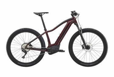 Trek Powerfly 5 WSD 2019 Hardtail Donna E-MTB 29 '' Shimano Deore 10S Marrone