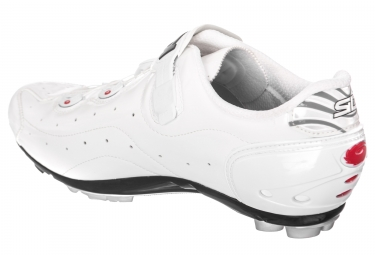 Chaussures VTT Sidi Cape Blanc