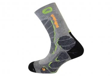 Monnet GelProtech Trek Socks Grey