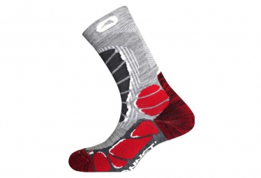 Monnet Trek Extra Light Socks Red