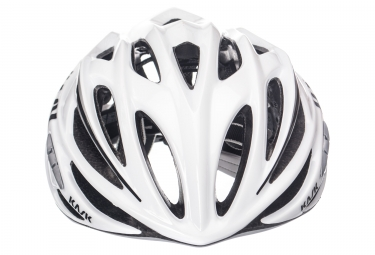 Casque Kask Mojito Limited Blanc Noir
