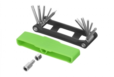 Multi-outils Syncros Matchbox SL-X 12 Fonctions