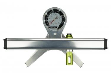Syncros Pompe à Pied Aluminium FP1.5 (Max 200psi/14 bar)