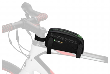 Syncros Saddle Bag Frame Nutrition Black