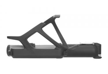Porte-Bidon Syncros Matchbox Tailor Cage + Pompe à Main Mini HV1.5 - Droit