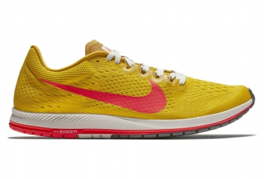 Nike air zoom streak 6 jaune orange unisex 44 1 2